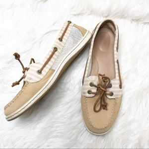 Women's Sperry Top Sider Loafer Flats